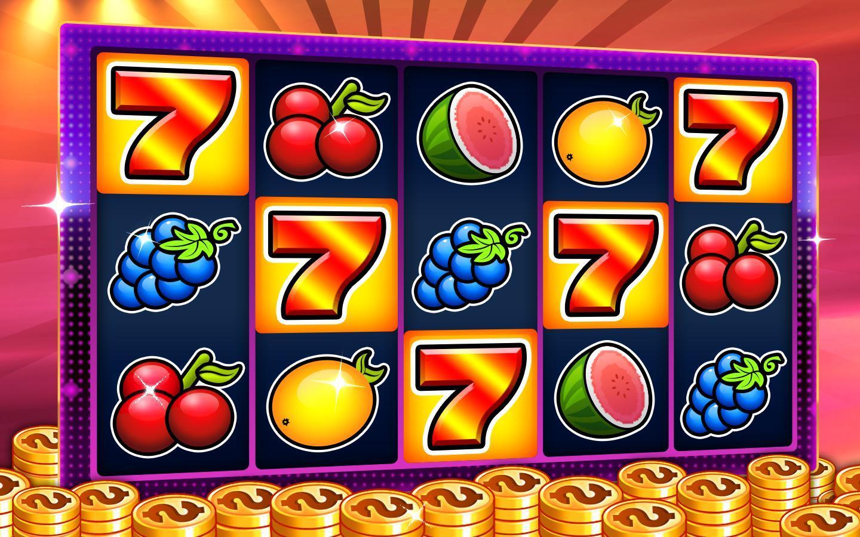 Slots machines fruitz 15212