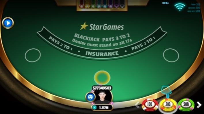 Stargames net poker 41627