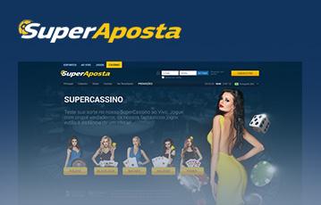 Superaposta app historia casino 19645