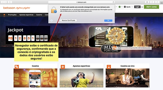 Supernova casino Brasil 32576