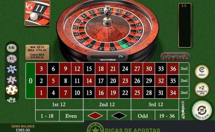 Trade sporting bet probabilidade 26930