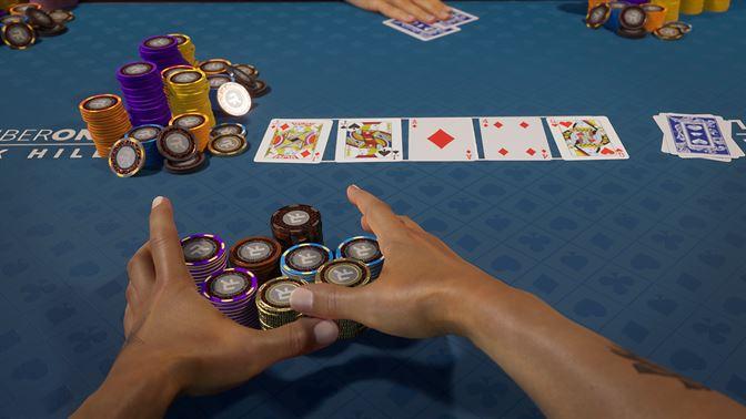 Vídeo poker 365 15145
