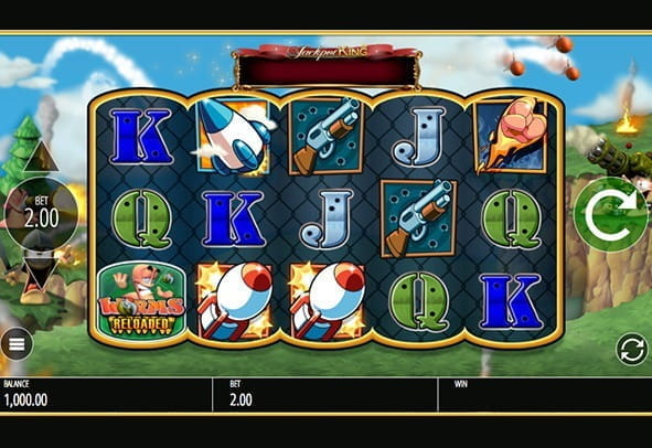 Worms casino 28088
